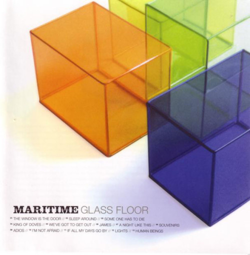 maritime glass floor